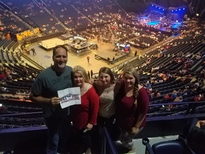 Click To Read More Feedback from Lady Antebellum You Look Good World Tour With Special Guest Kelsea Ballerini, and Brett Young