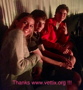 JW attended Lady Antebellum You Look Good World Tour With Special Guest Kelsea Ballerini, and Brett Young on Sep 9th 2017 via VetTix