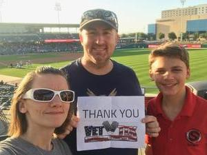 Click To Read More Feedback from Indianapolis Indians vs. Durham - MiLB