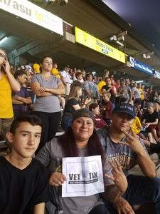 Click To Read More Feedback from Arizona State Sun Devils vs. San Diego State - NCAA Football