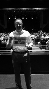 Clint attended Opening Night - Eckart Preu Inaugural Concert - Presented by the Long Beach Symphony on Oct 7th 2017 via VetTix
