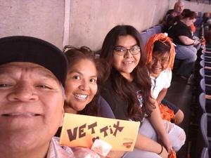 Click To Read More Feedback from Phoenix Mercury vs. Los Angeles Sparks - 2017 WNBA Semi-finals