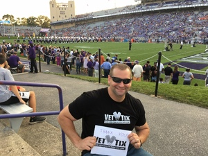 Click To Read More Feedback from Northwestern Wildcats vs. Bowling Green - NCAA Football