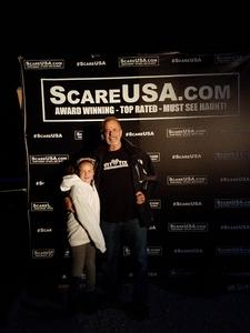 Click To Read More Feedback from Scare USA