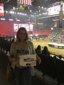Click To Read More Feedback from Professional Bull Riders (pbr) Built Ford Tough Series - Buck Off the Island at NYCB Live