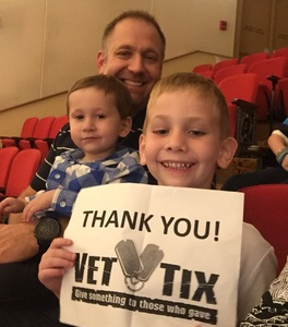 Click To Read More Feedback from Peppa Pig Live