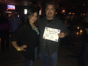 Robert C. attended Totally 80s Tour - Standing Room Only on Oct 7th 2017 via VetTix