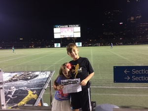 Click To Read More Feedback from Pittsburgh Riverhounds vs. Rochester Rhinos - USL