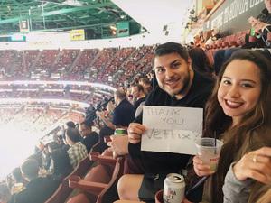 Click To Read More Feedback from Anaheim Ducks vs. Los Angeles Kings - NHL Preseason - Antis Roofing Community Corner!