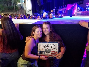 Click To Read More Feedback from Jason Aldean - They Don't Know Tour 2017 With Special Guest Chris Young and Kane Brown - Pit Passes