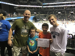Click To Read More Feedback from New York Islanders vs. St. Louis Blues - NHL