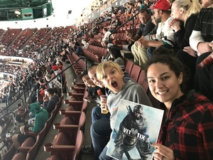 Click To Read More Feedback from Anaheim Ducks vs. San Jose Sharks - NHL Preseason - Antis Roofing Community Corner!