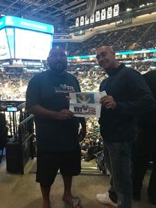 Click To Read More Feedback from San Antonio Spurs vs. Orlando Magic - NBA Preseason
