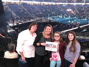 Click To Read More Feedback from Soul2Soul Tour With Faith Hill and Tim McGraw