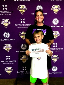 Click To Read More Feedback from Louisville City FC vs. Bethlehem Steel FC - Playoffs - USL