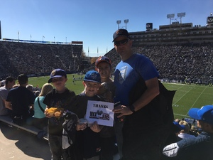 Click To Read More Feedback from BYU vs. San Jose State - NCAA Football