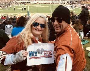 Click To Read More Feedback from Baylor Bears vs. Texas - NCAA Football