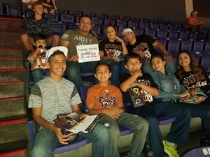 Click To Read More Feedback from Phoenix Suns vs. Orlando Magic - NBA