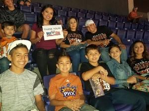 Click To Read More Feedback from Phoenix Suns vs. Orlando Magic - NBA