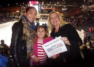 Click To Read More Feedback from Rochester Americans vs. Hartford Wolf Pack - Military Appreciation Game - AHL