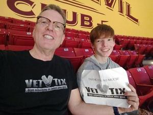 Click To Read More Feedback from Arizona State Sun Devils vs. San Francisco - NCAA Men's Basketball