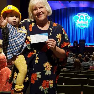 Click To Read More Feedback from Paw Patrol Live! The Great Pirate Adventure - Presented by Vstar Entertainment