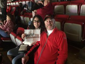 Click To Read More Feedback from Indiana Hoosiers vs. Eastern Michigan - NCAA Men's Basketball