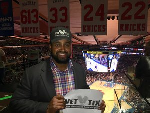 Click To Read More Feedback from New York Knicks vs. Phoenix Suns - NBA - Tonight's Game
