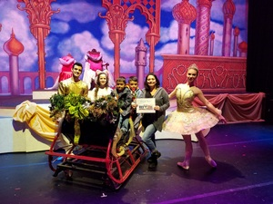 Click To Read More Feedback from The Nutcracker - Presented by Fox Valley Ballet - Matinee