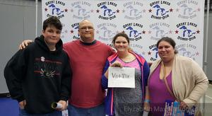 Click To Read More Feedback from Great Lakes Comic-con
