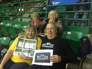Click To Read More Feedback from Baylor Bears vs. Mcneese State - NCAA Womens Basketball