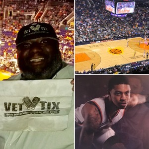Click To Read More Feedback from Phoenix Suns vs. Los Angeles Lakers - NBA