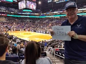 Click To Read More Feedback from Phoenix Suns vs. Houston Rockets - NBA