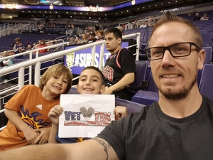 Click To Read More Feedback from Phoenix Suns vs. Chicago Bulls - NBA