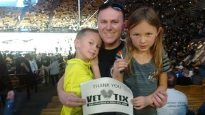 Click To Read More Feedback from University of Colorado Boulder vs. Air Force - NCAA Baskeball