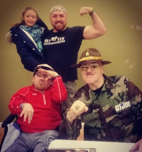 Click To Read More Feedback from Seasons Beatings - Toys for Tots - Presented by Maryland Championship Wrestling