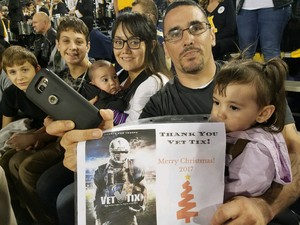 Click To Read More Feedback from 2017 Dollar General Bowl - Appalachian State Mountaineers vs. Toledo Rockets - NCAA Football