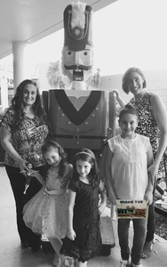 Click To Read More Feedback from The Nutcracker - Presented by Boca Ballet Theatre