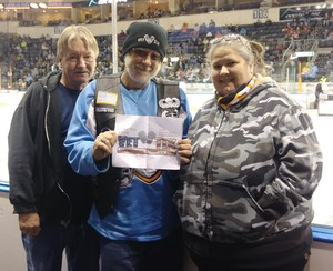 Click To Read More Feedback from Kansas City Mavericks vs. Quad City Mallards - ECHL