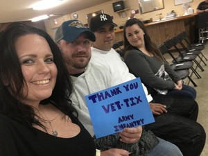 michael attended Ultimate Combat Fighting Challenge - Muay Thai and MMA - General Admission on Dec 2nd 2017 via VetTix
