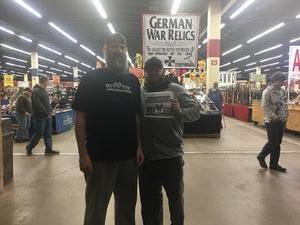Click To Read More Feedback from Dfw Original Fort Worth Gun Show - Presented by Premier Gun Shows