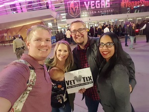 Click To Read More Feedback from Vegas Strong Benefit Concert