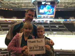 Click To Read More Feedback from San Jose Barracuda vs. Tucson Roadrunners - AHL - Afternoon