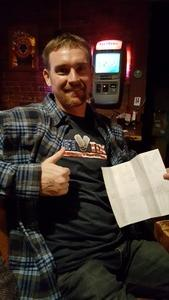 Click To Read More Feedback from Comedy Night at the Bier Baron Tavern - Saturday
