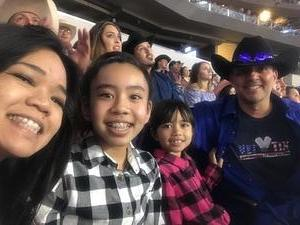 Jose attended PBR Iron Cowboy on Feb 24th 2018 via VetTix