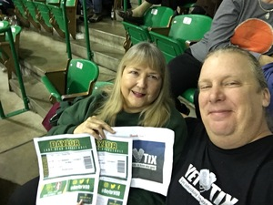 Click To Read More Feedback from Baylor Bears vs. Texas Tech - NCAA Women's Basketball
