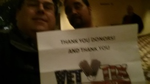 John attended The Nutcracker - Presented by Symphony Silicon Valley on Dec 15th 2017 via VetTix