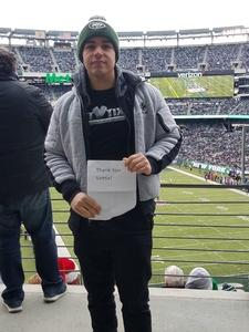 Click To Read More Feedback from New York Jets vs. Los Angeles Chargers - NFL