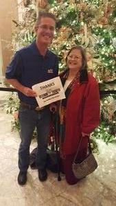 STEPHEN attended The Nutcracker - Presented by Texas Ballet Theater on Dec 17th 2017 via VetTix