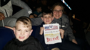 Click To Read More Feedback from Cirque Holiday Musica Presents Believe